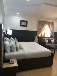 Le Brigadier Hotel - Executive Deluxe